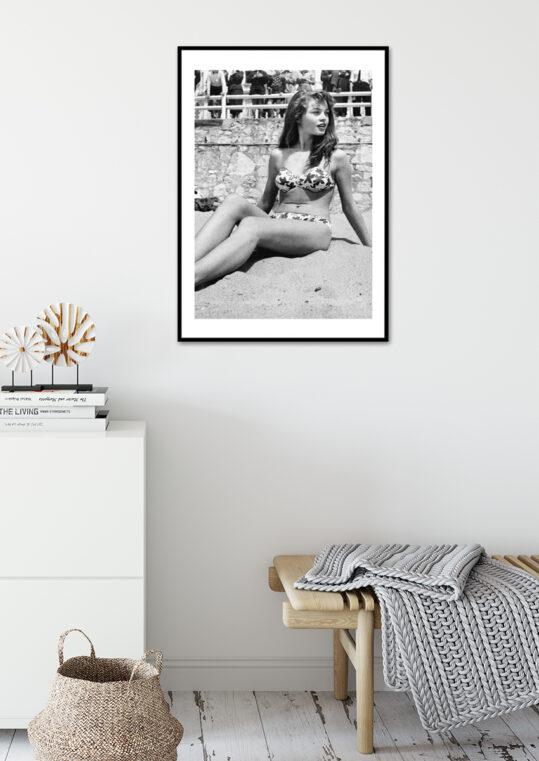 Poster Brigitte Bardot Poster 3