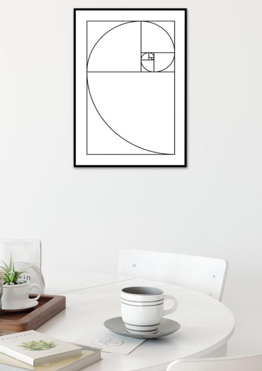 - Kubistika PosterDevina - Kubistika Poster 2