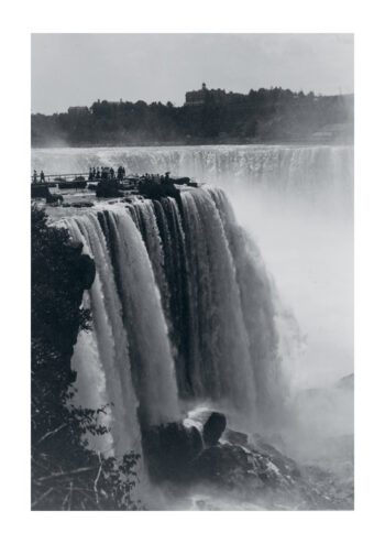 Poster Niagarafälle Poster 1