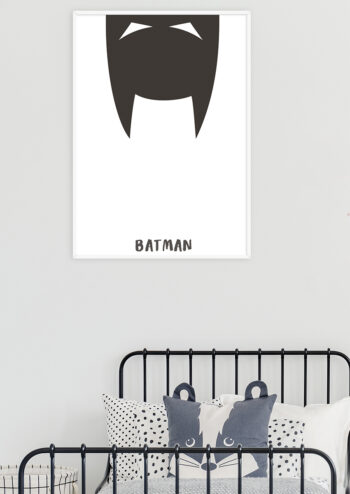 Poster Batman Poster 2