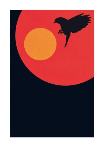 - Kubistika PosterTokyo Nights - Kubistika Poster 1